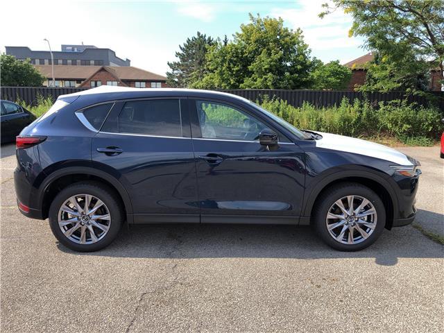 2019 Mazda CX-5 GT w/Turbo (Stk: SN1423) in Hamilton - Image 6 of 15