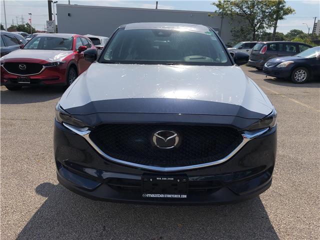 2019 Mazda CX-5 GT w/Turbo (Stk: SN1423) in Hamilton - Image 8 of 15
