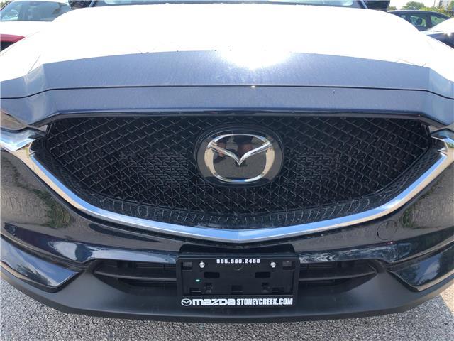 2019 Mazda CX-5 GT w/Turbo (Stk: SN1423) in Hamilton - Image 9 of 15