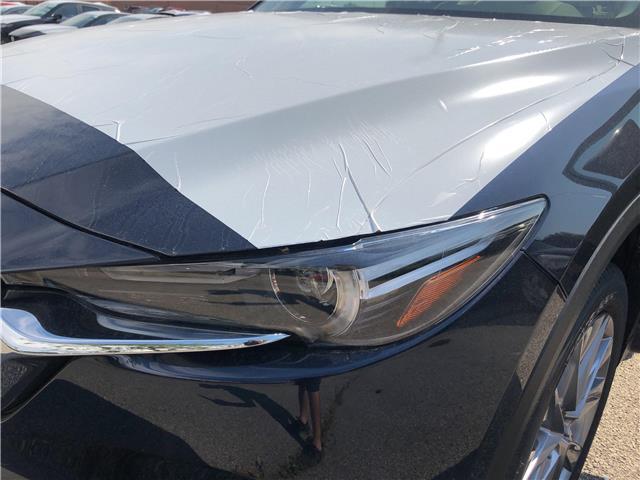 2019 Mazda CX-5 GT w/Turbo (Stk: SN1423) in Hamilton - Image 10 of 15