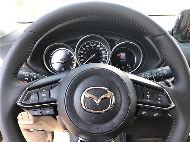 2019 Mazda CX-5 GT w/Turbo (Stk: SN1423) in Hamilton - Image 14 of 15