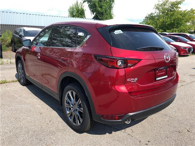 2019 Mazda CX-5 Signature (Stk: SN1430) in Hamilton - Image 3 of 15