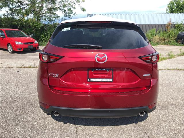 2019 Mazda CX-5 Signature (Stk: SN1430) in Hamilton - Image 4 of 15