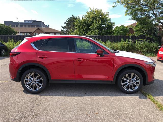 2019 Mazda CX-5 Signature (Stk: SN1430) in Hamilton - Image 6 of 15