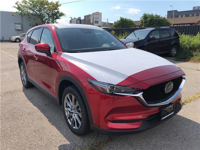 2019 Mazda CX-5 Signature (Stk: SN1430) in Hamilton - Image 7 of 15