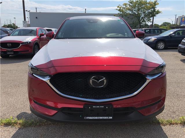 2019 Mazda CX-5 Signature (Stk: SN1430) in Hamilton - Image 8 of 15