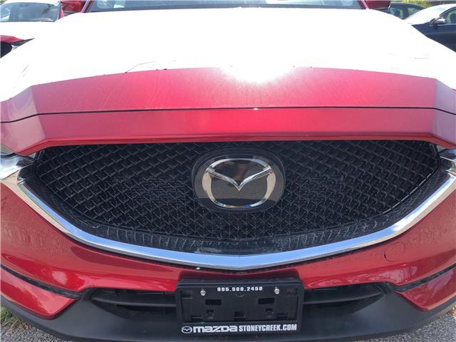 2019 Mazda CX-5 Signature (Stk: SN1430) in Hamilton - Image 9 of 15