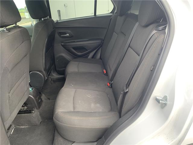 2018 Chevrolet Trax LT (Stk: 21939) in Pembroke - Image 4 of 10
