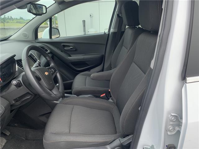 2018 Chevrolet Trax LT (Stk: 21939) in Pembroke - Image 5 of 10