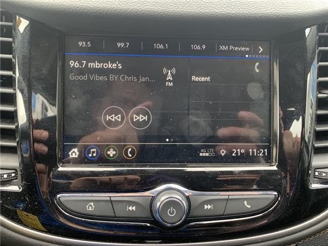 2018 Chevrolet Trax LT (Stk: 21939) in Pembroke - Image 6 of 10