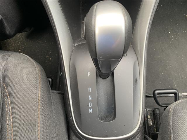 2018 Chevrolet Trax LT (Stk: 21939) in Pembroke - Image 9 of 10