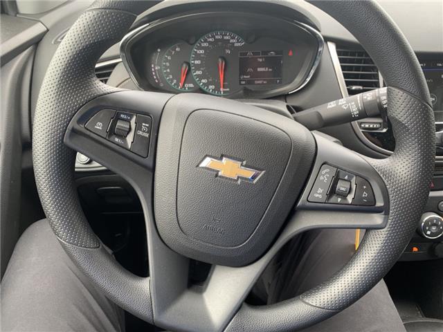2018 Chevrolet Trax LT (Stk: 21939) in Pembroke - Image 10 of 10