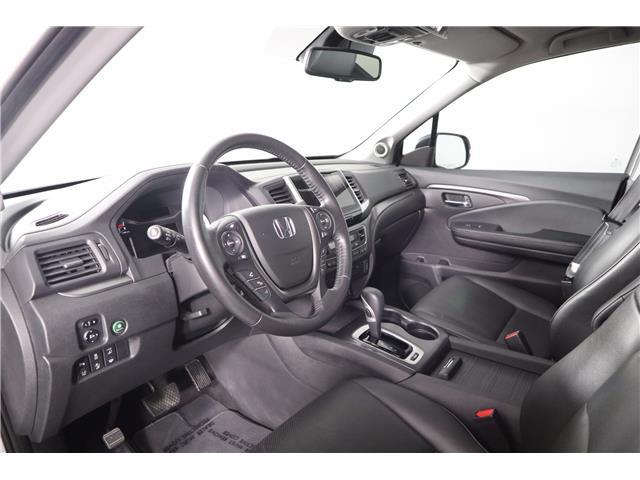 2017 Honda Ridgeline EX-L (Stk: 219511A) in Huntsville - Image 18 of 35