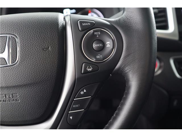 2017 Honda Ridgeline EX-L (Stk: 219511A) in Huntsville - Image 23 of 35
