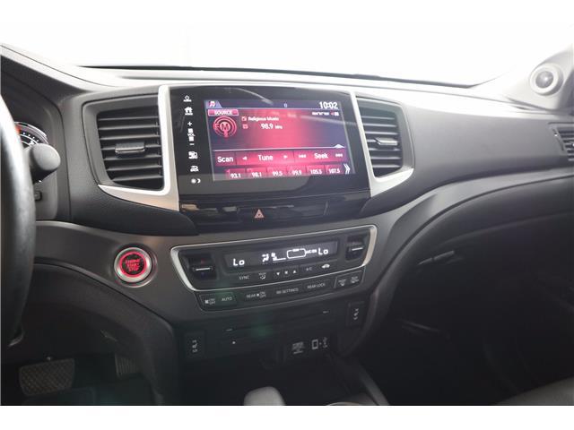 2017 Honda Ridgeline EX-L (Stk: 219511A) in Huntsville - Image 26 of 35