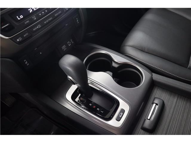 2017 Honda Ridgeline EX-L (Stk: 219511A) in Huntsville - Image 30 of 35