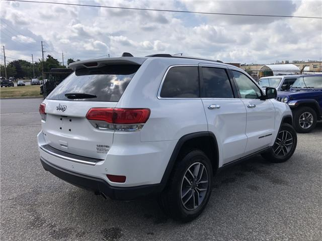 2019 Jeep Grand Cherokee Limited (Stk: C2820) in Concord - Image 2 of 5