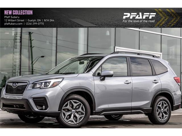 2019 Subaru Forester 2.5i Touring (Stk: S00284) in Guelph - Image 1 of 13