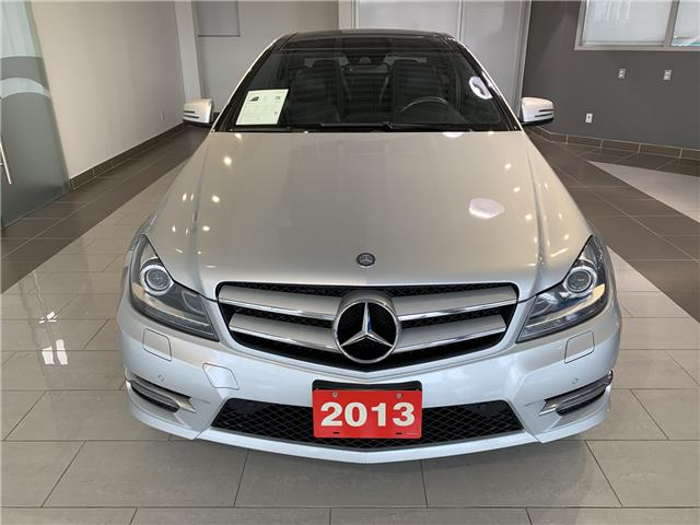 2013 Mercedes-Benz C-Class Base (Stk: 16296B) in North York - Image 2 of 27