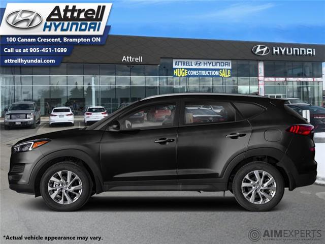 2019 Hyundai Tucson 2.0L Preferred AWD (Stk: 33177) in Brampton - Image 1 of 1