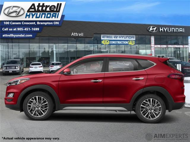 2019 Hyundai Tucson 2.4L Luxury AWD (Stk: 33849) in Brampton - Image 1 of 1