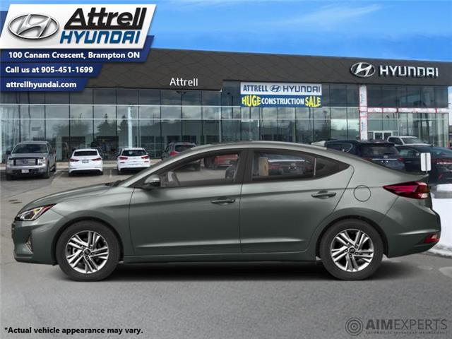 2020 Hyundai Elantra Luxury (Stk: 33962) in Brampton - Image 1 of 1