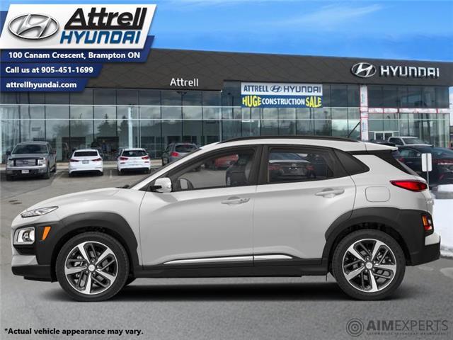 2019 Hyundai Kona 2.0L Essential AWD (Stk: 34105) in Brampton - Image 1 of 1