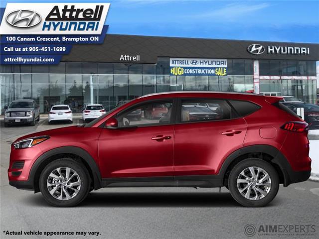 2019 Hyundai Tucson 2.0L Essential FWD w/ Smartsense (Stk: 34195) in Brampton - Image 1 of 1