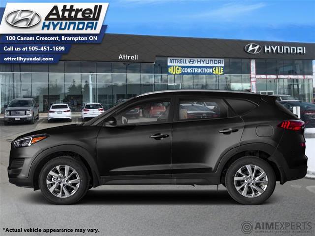 2019 Hyundai Tucson 2.0L Essential FWD (Stk: 34214) in Brampton - Image 1 of 1