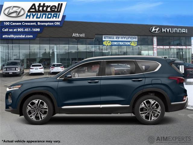 2019 Hyundai Santa Fe 2.0T Luxury AWD (Stk: 34306) in Brampton - Image 1 of 1