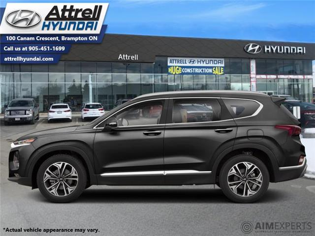 2019 Hyundai Santa Fe 2.0T Ultimate w/Dark Chrome Accent AWD (Stk: 34307) in Brampton - Image 1 of 1