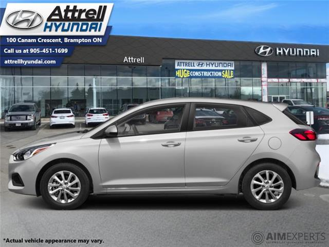 2019 Hyundai Accent Hatchback Preferred (Stk: 34419) in Brampton - Image 1 of 1