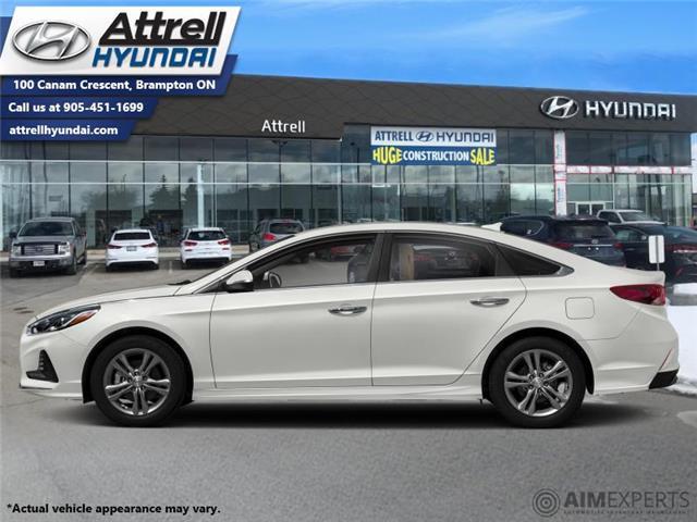 2019 Hyundai Sonata Preferred (Stk: 34423) in Brampton - Image 1 of 1