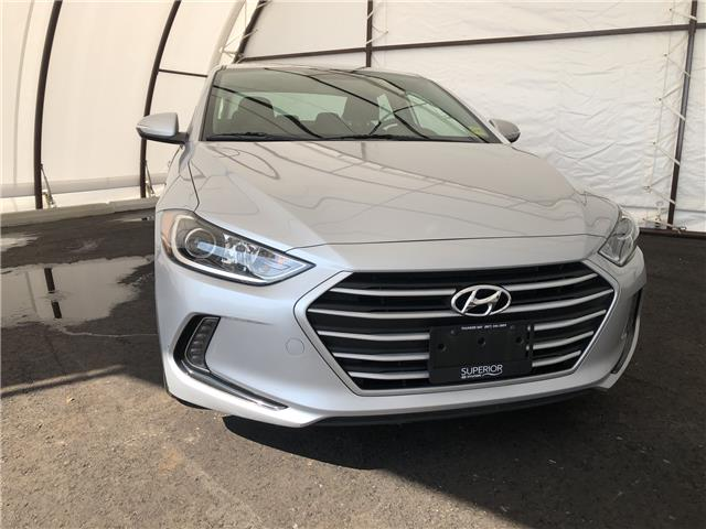 2017 Hyundai Elantra GL (Stk: 16072A) in Thunder Bay - Image 1 of 16