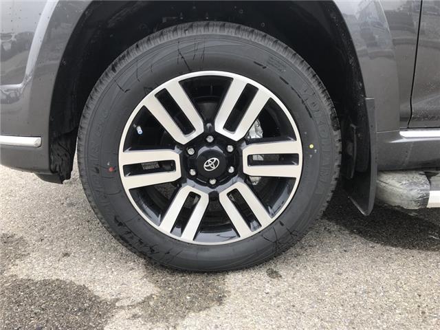 2019 Toyota 4Runner SR5 (Stk: 190323) in Cochrane - Image 9 of 14