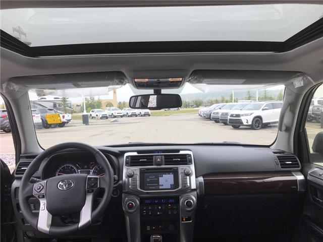 2019 Toyota 4Runner SR5 (Stk: 190323) in Cochrane - Image 14 of 14