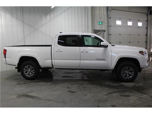 2019 Toyota Tacoma SR5 V6 (Stk: X045712) in Winnipeg - Image 5 of 27