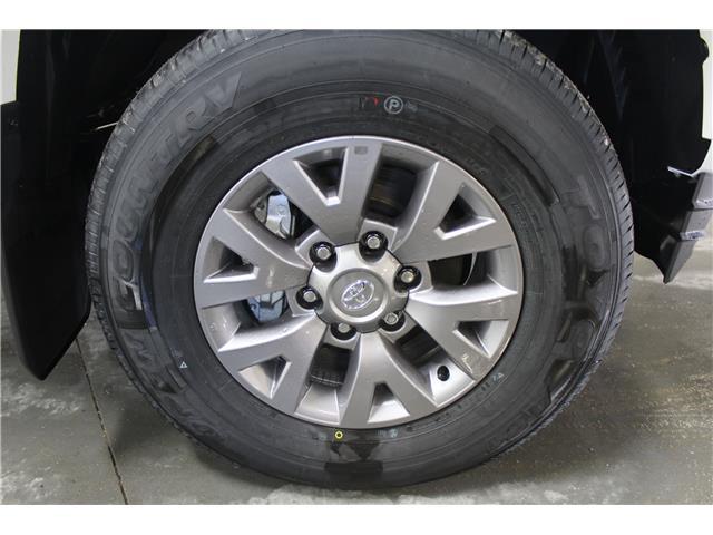2019 Toyota Tacoma SR5 V6 (Stk: X045712) in Winnipeg - Image 6 of 27