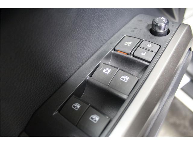 2019 Toyota Tacoma SR5 V6 (Stk: X045712) in Winnipeg - Image 8 of 27