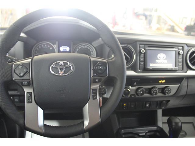2019 Toyota Tacoma SR5 V6 (Stk: X045712) in Winnipeg - Image 10 of 27