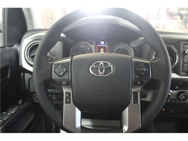 2019 Toyota Tacoma SR5 V6 (Stk: X045712) in Winnipeg - Image 11 of 27