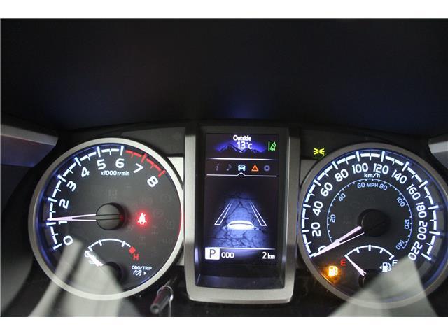 2019 Toyota Tacoma SR5 V6 (Stk: X045712) in Winnipeg - Image 12 of 27