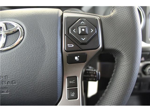 2019 Toyota Tacoma SR5 V6 (Stk: X045712) in Winnipeg - Image 14 of 27