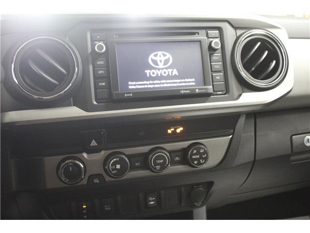 2019 Toyota Tacoma SR5 V6 (Stk: X045712) in Winnipeg - Image 15 of 27