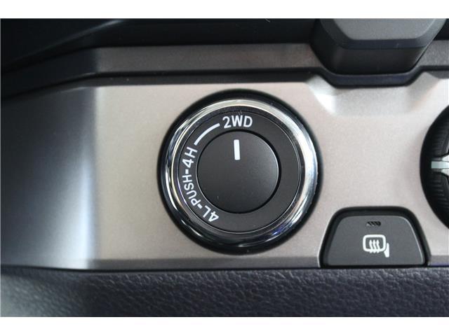 2019 Toyota Tacoma SR5 V6 (Stk: X045712) in Winnipeg - Image 19 of 27