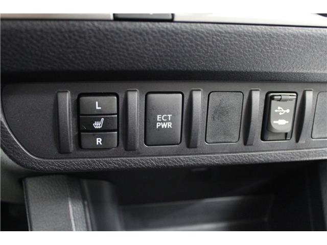 2019 Toyota Tacoma SR5 V6 (Stk: X045712) in Winnipeg - Image 20 of 27