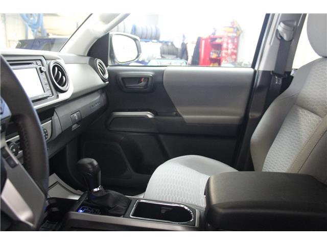 2019 Toyota Tacoma SR5 V6 (Stk: X045712) in Winnipeg - Image 24 of 27