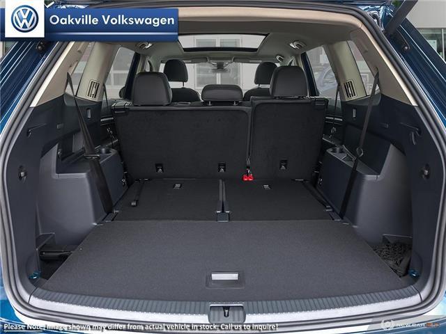 2019 Volkswagen Atlas 3.6 FSI Execline (Stk: 21550) in Oakville - Image 7 of 23