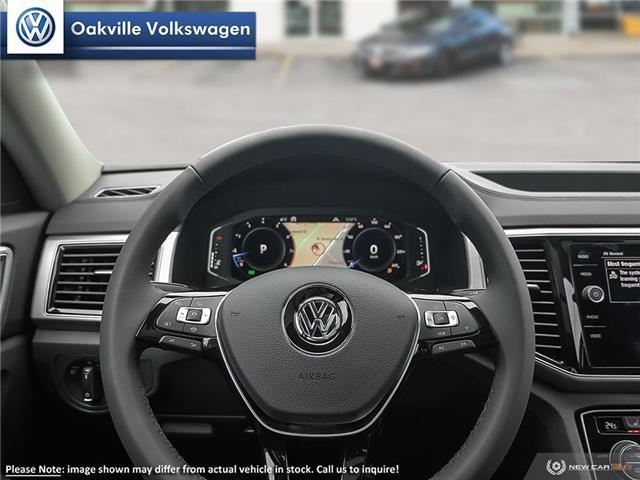 2019 Volkswagen Atlas 3.6 FSI Execline (Stk: 21550) in Oakville - Image 13 of 23