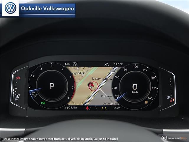2019 Volkswagen Atlas 3.6 FSI Execline (Stk: 21550) in Oakville - Image 14 of 23